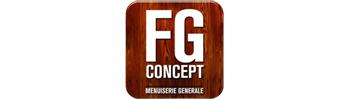 FG concept - Menuiserie Générale